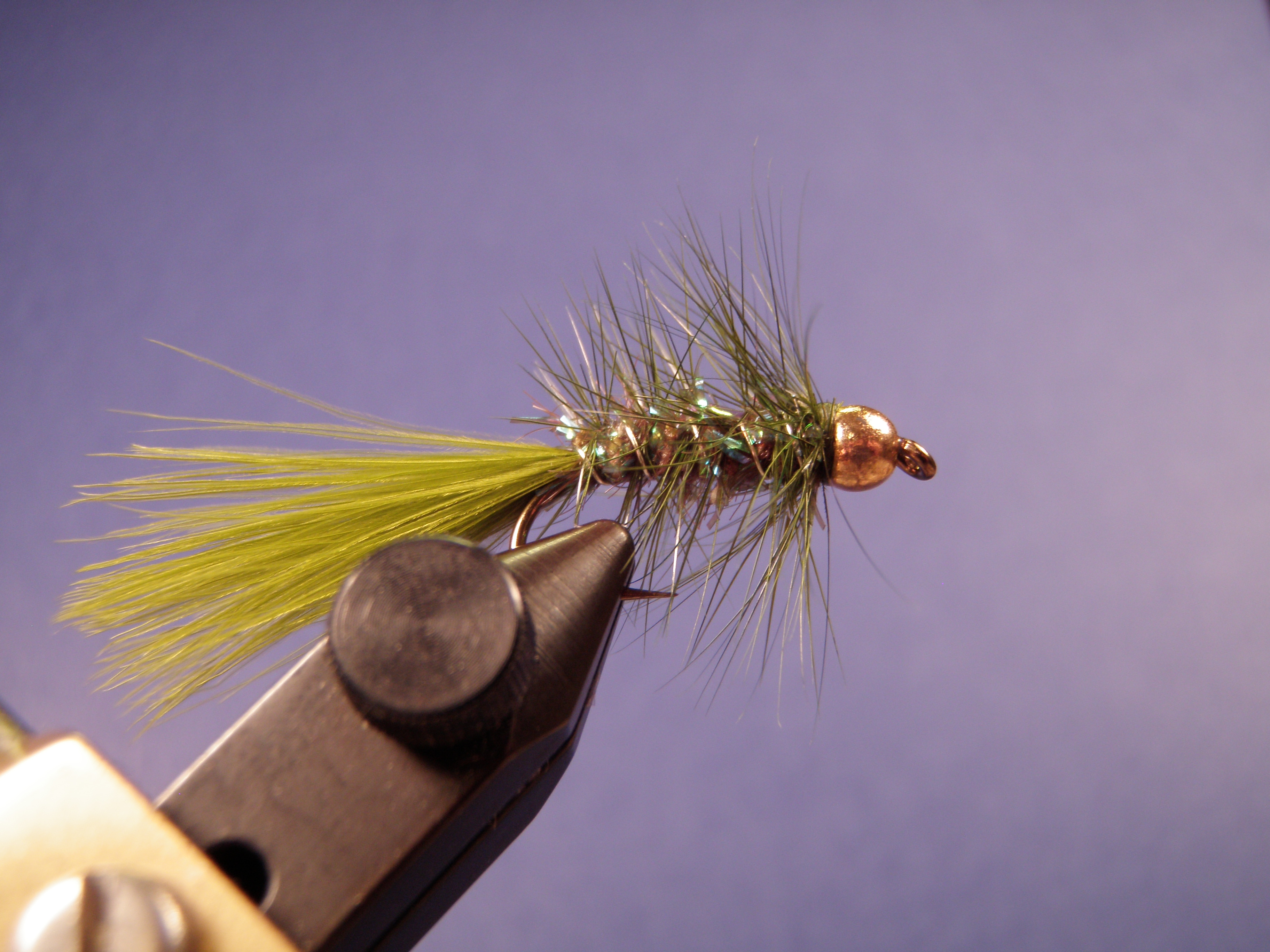how to fish a wooly bugger fly