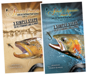 1 streamside guides to fly fishing 295 each