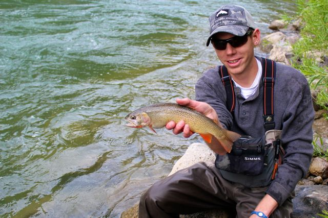 Tiger muskie fly fishing fly tying 123 fly tying for Best trout fishing near me