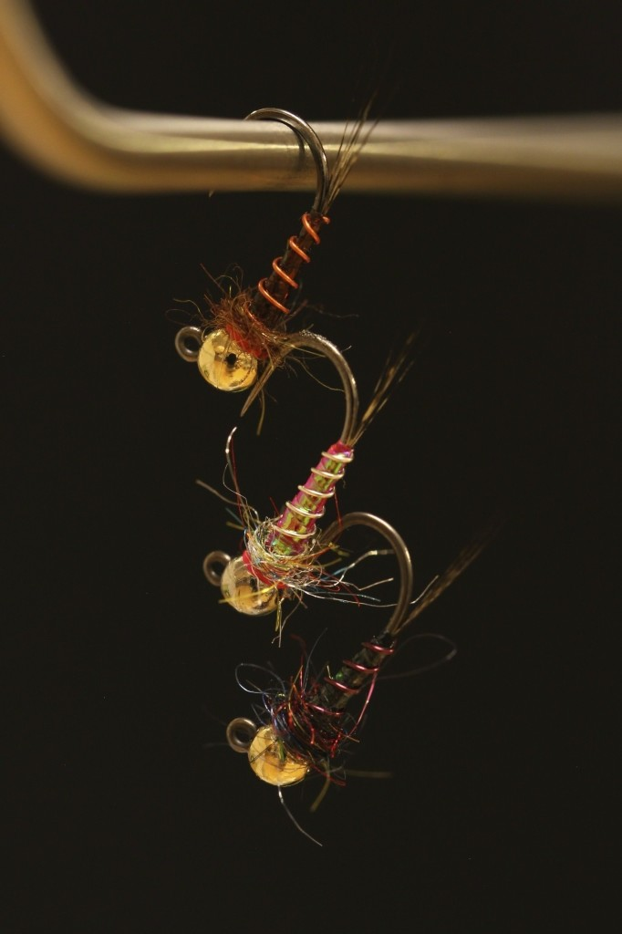 Jig Fly Pattern - Warrior Extreme