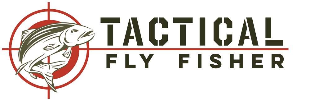 Tactical Fly Fisher Online Fly Shop